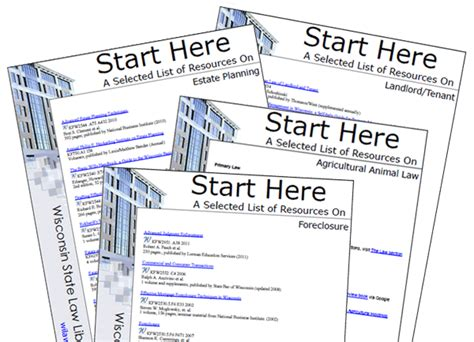 wisconsin legislative reference bureau library highlights research guides for problems