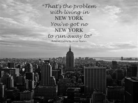 Best New York City Quotes