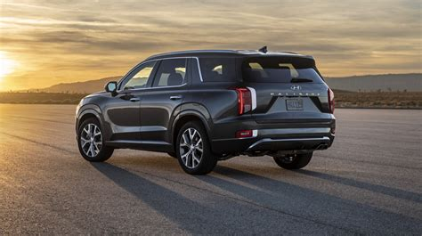 When Is The 2020 Hyundai Palisade Coming Out by 2020 Hyundai Palisade Is A True Flagship Suv The Torque