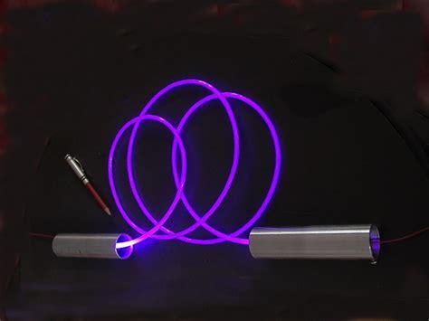 fibra ottica illuminazione fibre ottiche
