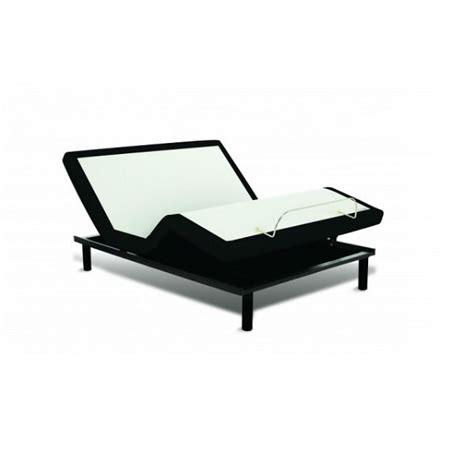 sealy reflexion ease adjustable base mattressville