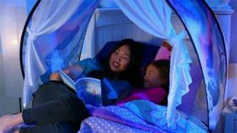 Walmart Full Over Full Bunk Beds by Dream Tents As Seen On Tv