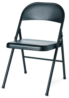 4 pack meco black all steel folding chair 16 x 16 in 14 711 05x