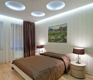 Startling bedroom lighting ideas to instantly draw
