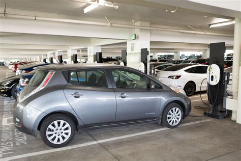 Are Electric Cars by Are Electric Cars Worse For The Environment Than Gas Cars