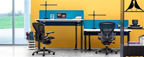 height adjustable standing desk ratio desk herman miller