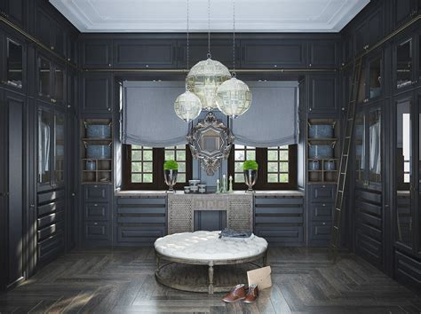 deco home interior neoclassical and deco features in two luxurious interiors