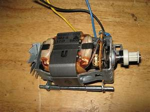 Singer 7005 Sewing Machine Motor 120v Used And 50 Similar Items