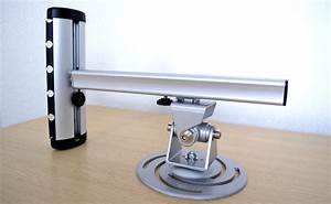 Rotating ceiling light projector : High quality rotating projector mounts electric
