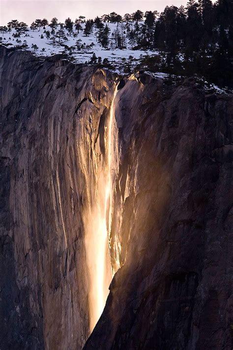 The 25 Best Yosemite Waterfalls Ideas On Pinterest