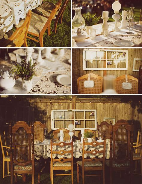 cool wedding theme ideas   season