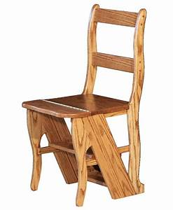 Library, Chair