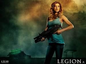 2010 Legion Movie Wallpapers   HD Wallpapers   ID #6423