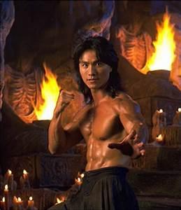 Image - Robin Shou as Liu Kang.png | Mortal Kombat Wiki ...