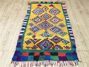 Tapis Berbere Ikea : tapis rug home decor ~ Teatrodelosmanantiales.com Idées de Décoration