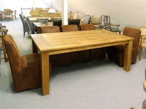 Tisch Für 8 Personen by Tisch Esszimmertisch Teakholz Massiv F 252 R Ca 8 Personen