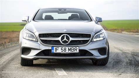 Review Mercedes Cls Class by 2015 Mercedes Cls Class Review Autoevolution