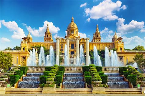 All news about the team, ticket sales, member services, supporters club services and information about barça and the club. Montjuïc: the cultural and landscape jewel of Barcelona