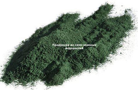 Синезеленые водоросли форум само исцеления