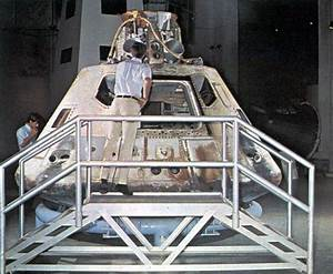 Speed of Apollo Spacecraft (page 3) - Pics about space