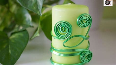 decorare le candele per natale natale archivi 183 pane e creativit 224