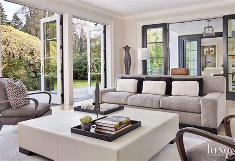 Coffee Table Blue Creme Living Room Ideas  miami 2022