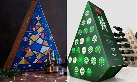 wine advent calendars  christmas   aldi