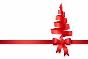 Free Christmas Ribbon Clip Art - Cliparts.co