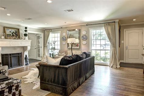 country style floor ls french country style 1950 39 s ranch style home gets a