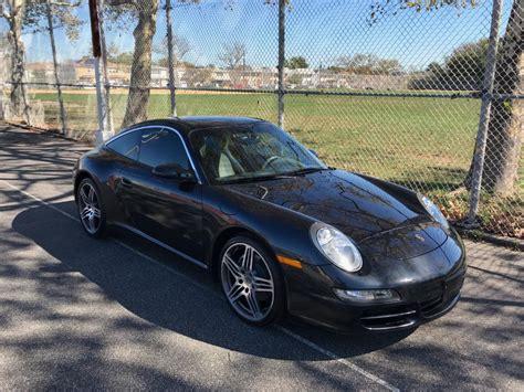2007 Porsche 911 Targa 4 Stock 0001 For Sale Near New