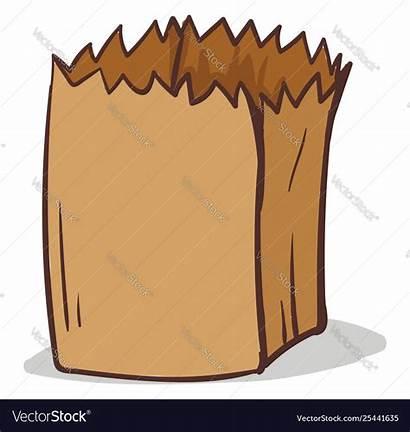 Clipart Paper Bag Torn 123clipartpng