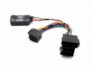 Commande Au Volant Audi  Interfaces Commandes