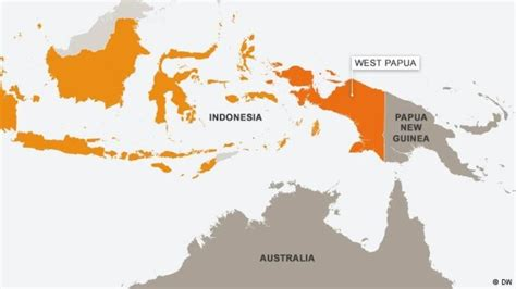 salvaging democracy  west papuans   face