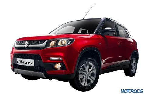 Maruti Suzuki Vitara Brezza India Launch Official Release