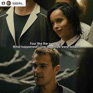 The 25+ best Divergent movie quotes ideas on Pinterest ...