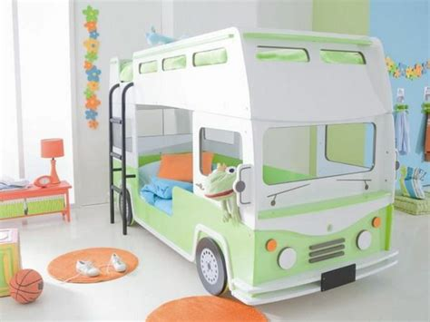 27 Märchenhafte Kinderbetten! Archzinenet