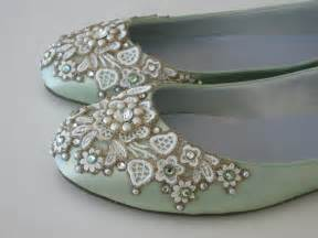 wedding flat shoes garden bridal ballet flats wedding shoes by beholdenbridal