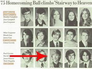 Wall Street yearbook photos - Business Insider