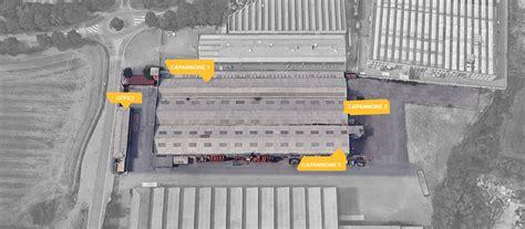 affitti capannoni capannoni vendita affitto a treviolo bergamo ghezzi