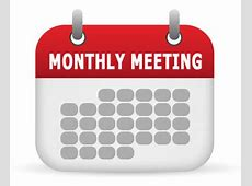 Monthly Meeting – American Women's League Kuwait