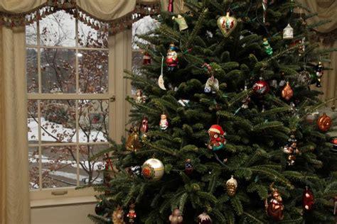 arlington christmas tree collection schedule arlnow com