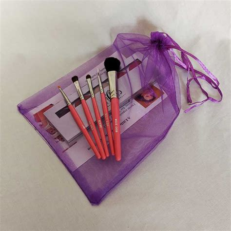 brush kit  compact mode dion