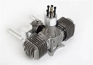 2 Takt Auspuff Berechnen : dle111 2 zylindermotor rc flugmodell benzin motor ~ Themetempest.com Abrechnung