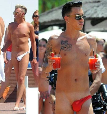 chambre insolite paca the mankini leaves absolutely nothing to the