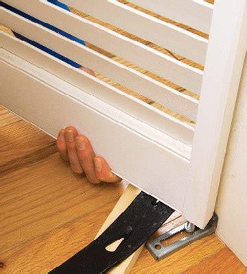 Repairing Bifold And Sliding Doors  How To Repair Any