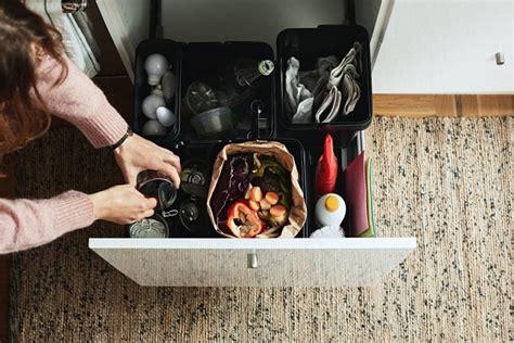 Kā sākt samazināt atkritumu daudzumu? Pieredze un ekspertu ...