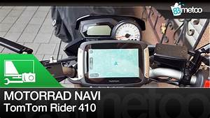Tomtom Rider 1 Test : motorrad navi test tomtom rider 410 unboxing montage ~ Jslefanu.com Haus und Dekorationen