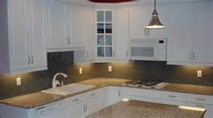 gray kitchen backsplash doug n jersey custom tile