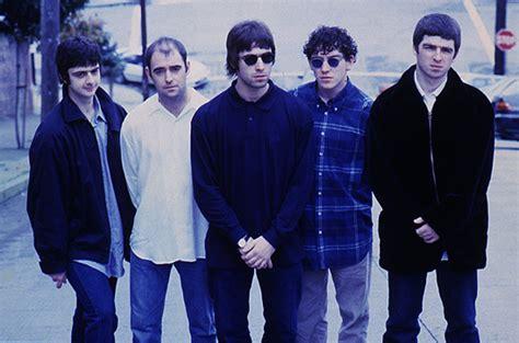 Oasis Band Venomenal Asal Inggris