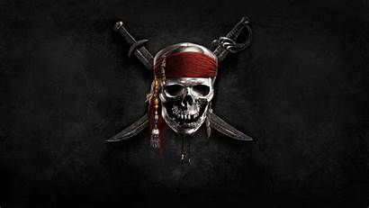 Pirate Pirates 4k Caribbean Wallpapers Flag Backgrounds